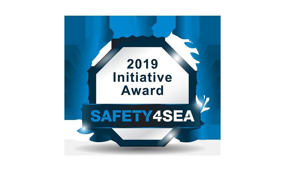 2019 SAFETY4SEA Initiative Award