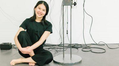 Yajing Hu