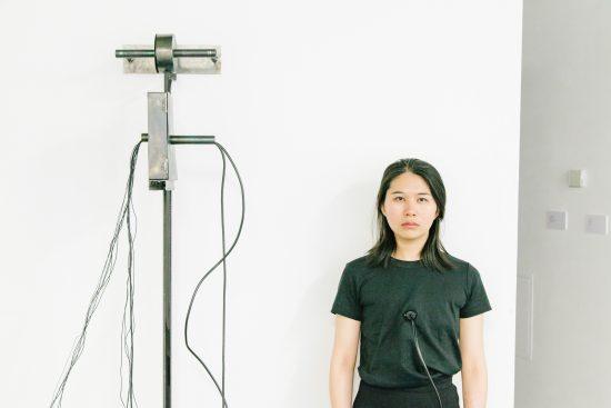 Yajing Hu showcase