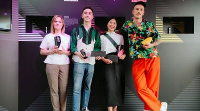 Meet The Winners of The 2018 MullenLowe NOVA Awards