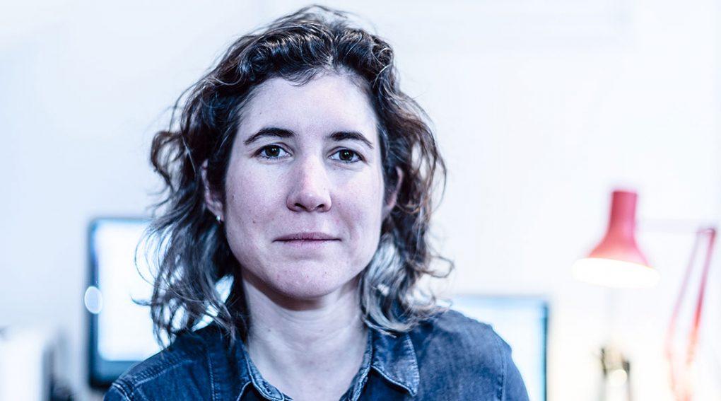 Hannah Scott On Using Art To Highlight Environmental Issues