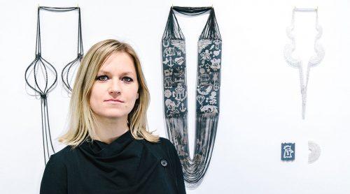 One Year On: Veronika Fabian