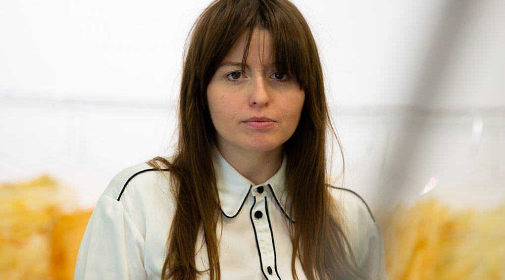 Lara Orawski