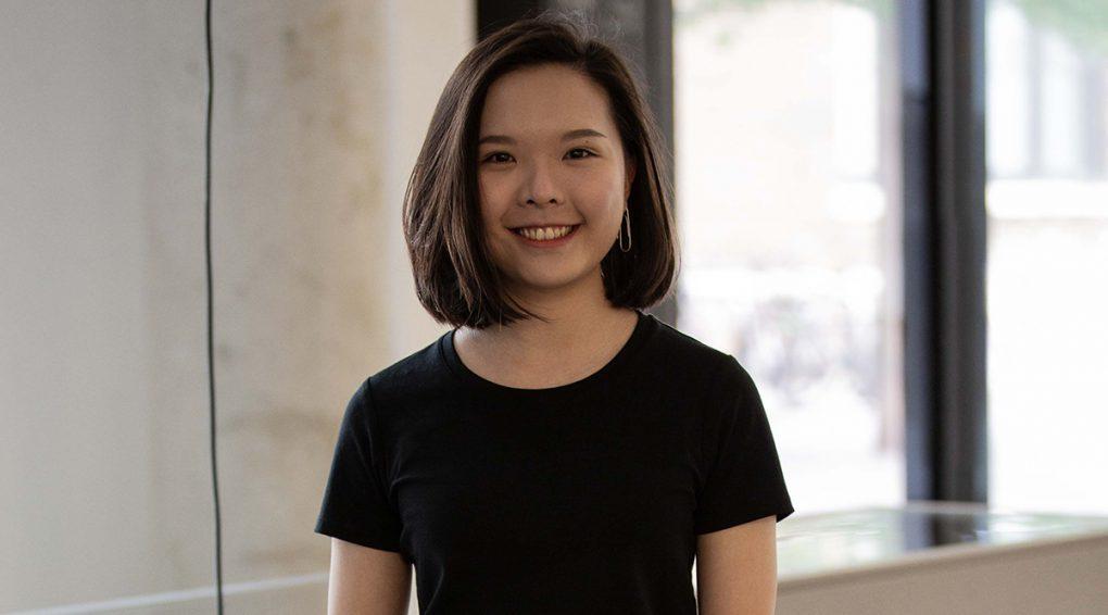 Wen Ju Tseng
