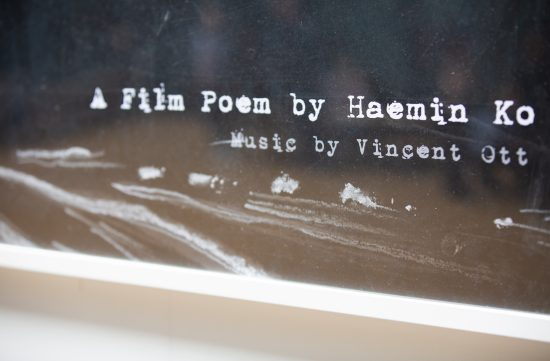 Haemin Ko showcase