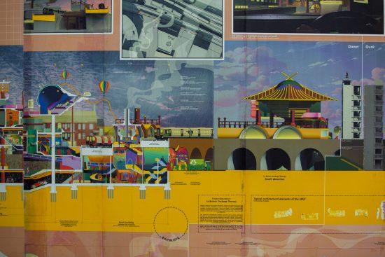 Minh Le Pham showcase