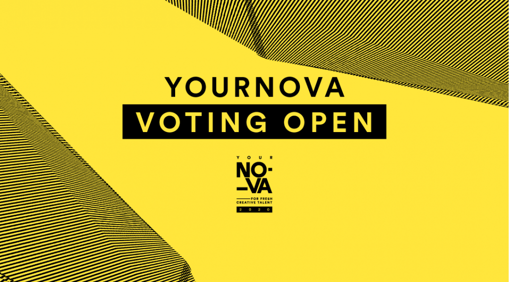 YourNOVA, Your Vote!