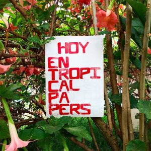 Tropical Papers