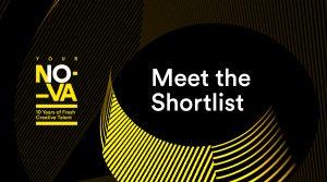 Meet The Shortlist!