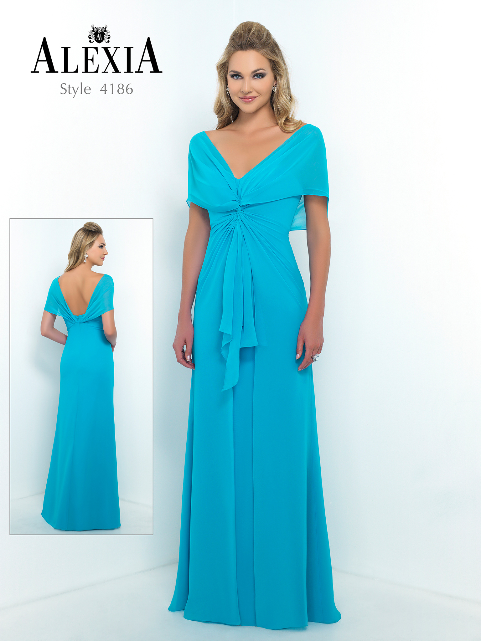 3044eb7cc39 Five Bridesmaid dress trends for 2015 - The National Wedding Show