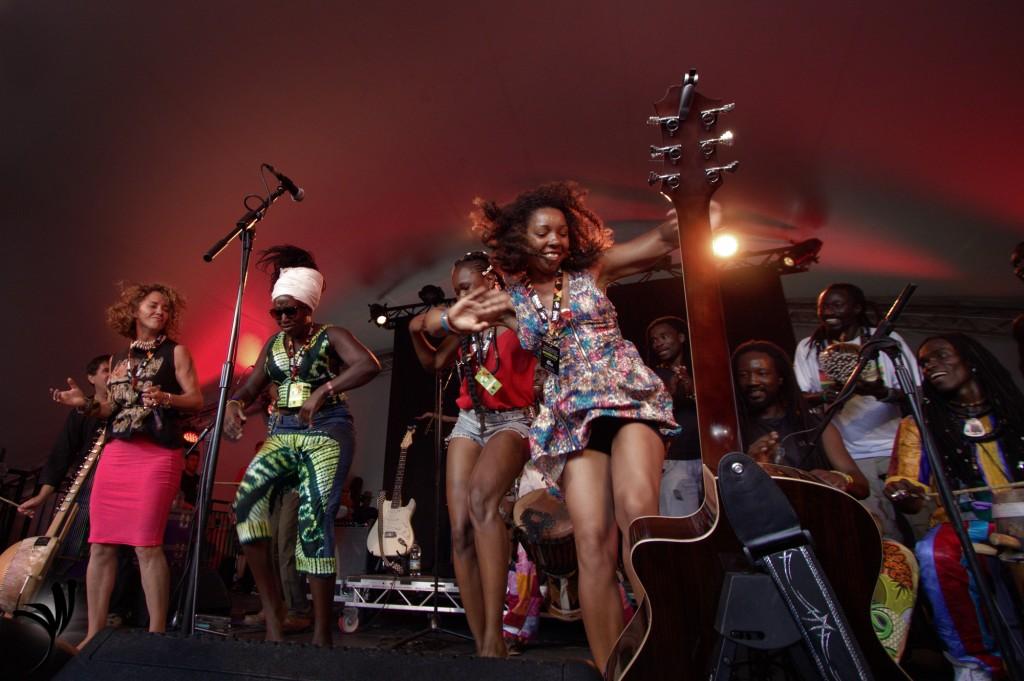 Batch Gueye Band_Headliner