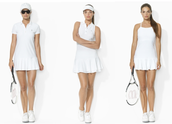 Wimbledon Championship Dress