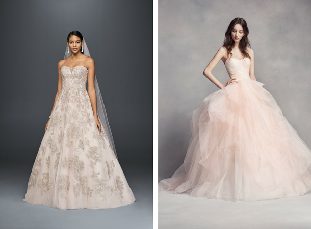 fe3eea52a69 The Hottest Wedding Dress Trends Every Bride-To-Be Needs to Know ...