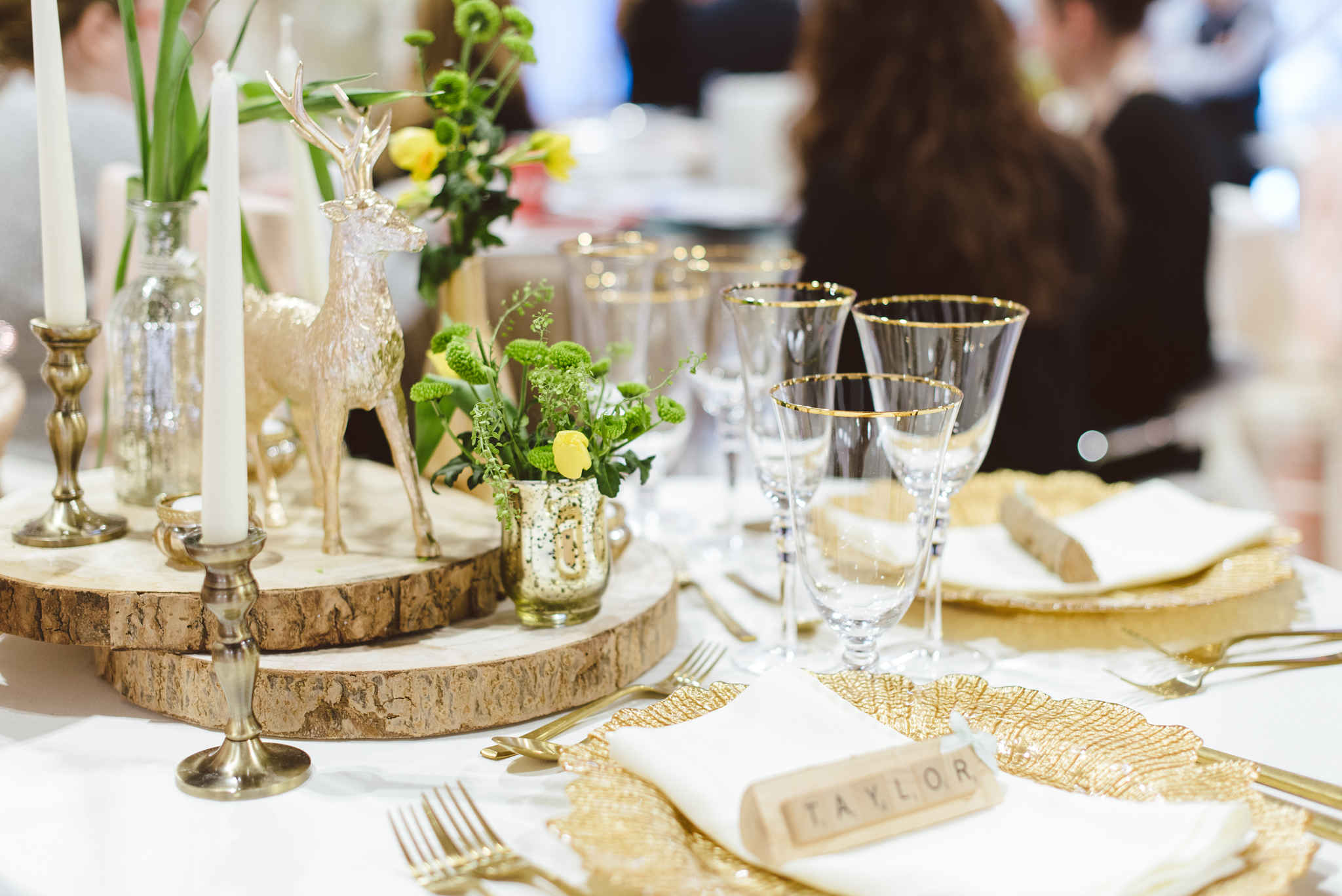 Our Top 7 Tips For Attending The National Wedding Show - The