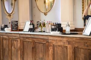 PartyTools classic bar
