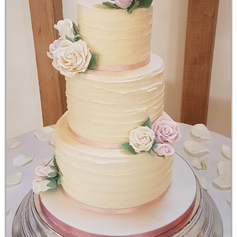Everything You Need To Know About Wedding Cake: The National Wedding Show