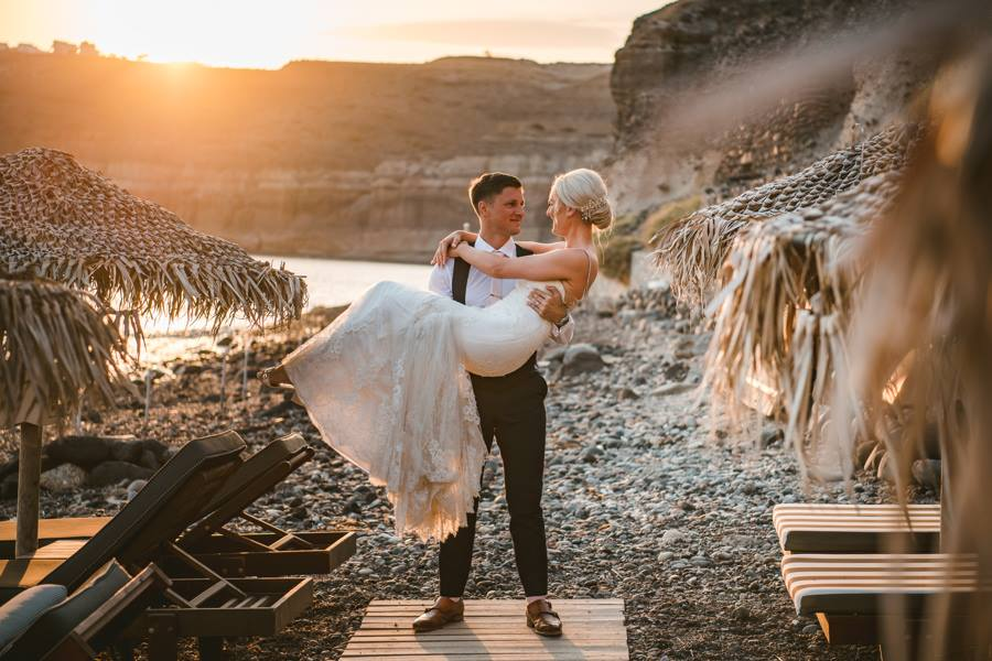 How to Choose the Perfect Wedding Destination - The National