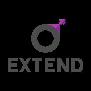 Oplift Extend logo