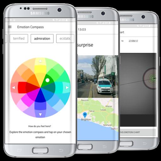 LOCATE: Emotion Tracking App | Ocasta