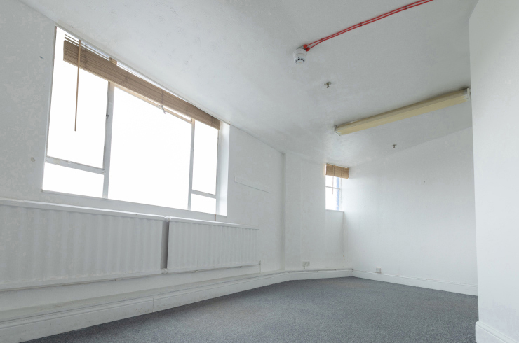 Access Office Suites - Nestles Avenue, UB3 - Heathrow - Hayes