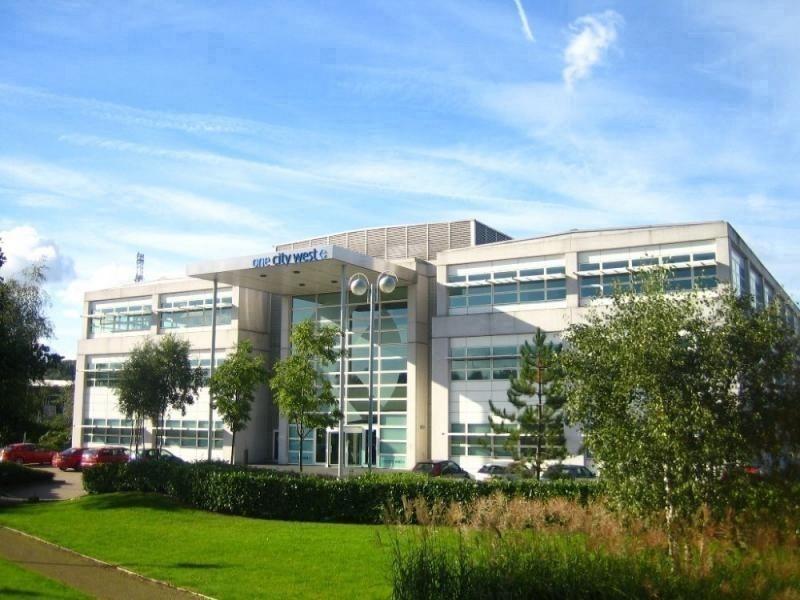 Hub Business Centres - 1 City West - Gelderd Road, LS12 - Leeds
