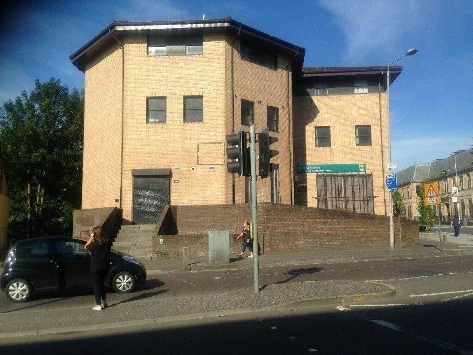 Brunel Offices - 1455 Maryhill Road, G20 - Maryhill - Glasgow