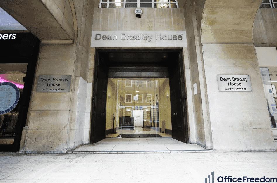 Dean Bradley House - 52 Horseferry Road, SW1 - Westminster