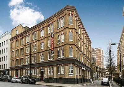 Helix Properties - Langdale House - Marshalsea Road, SE1 - Southwark