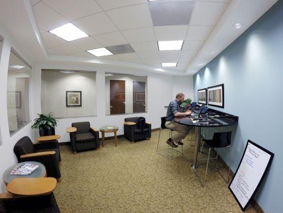 Metro Offices - Plaza America Dr - Reston VA