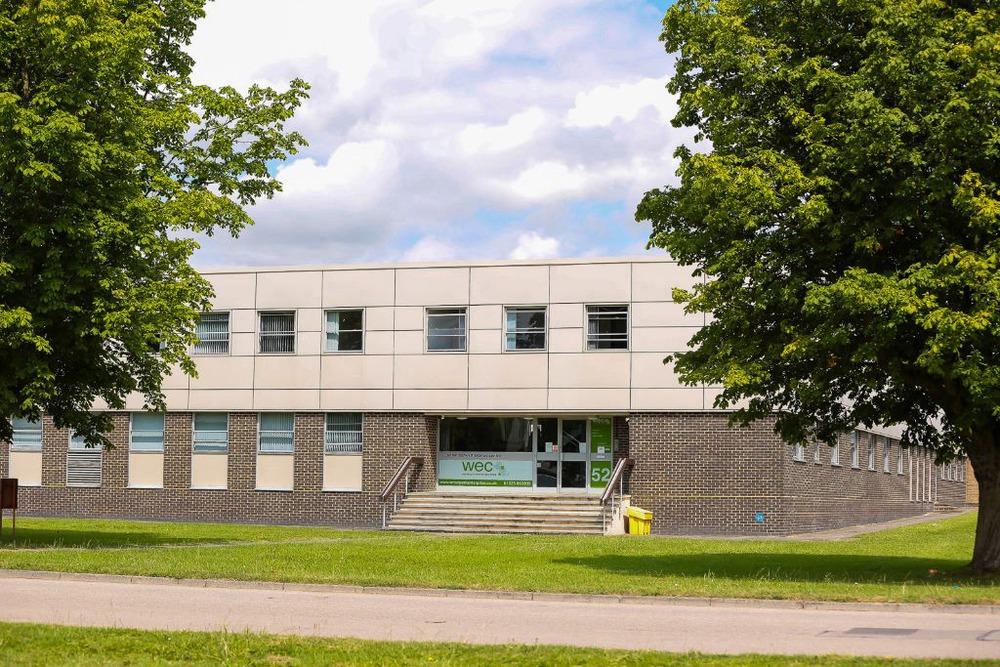 Wrest Park Ltd - Enterprise House - Silsoe, MK45 - Bedford