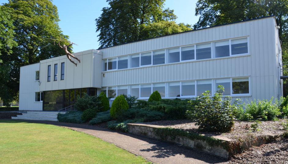 Oxford Innovation - Scott Bader Innovation Centre - Cobbs Lane, NN29 - Wollaston