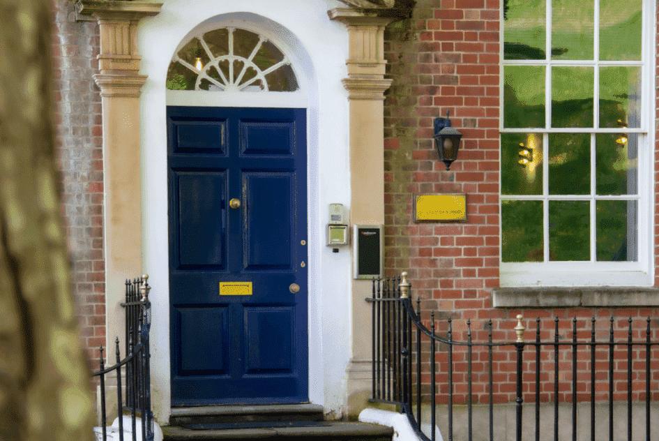 Rombourne BC - St Brandon's House - Great George St, BS1 - Bristol