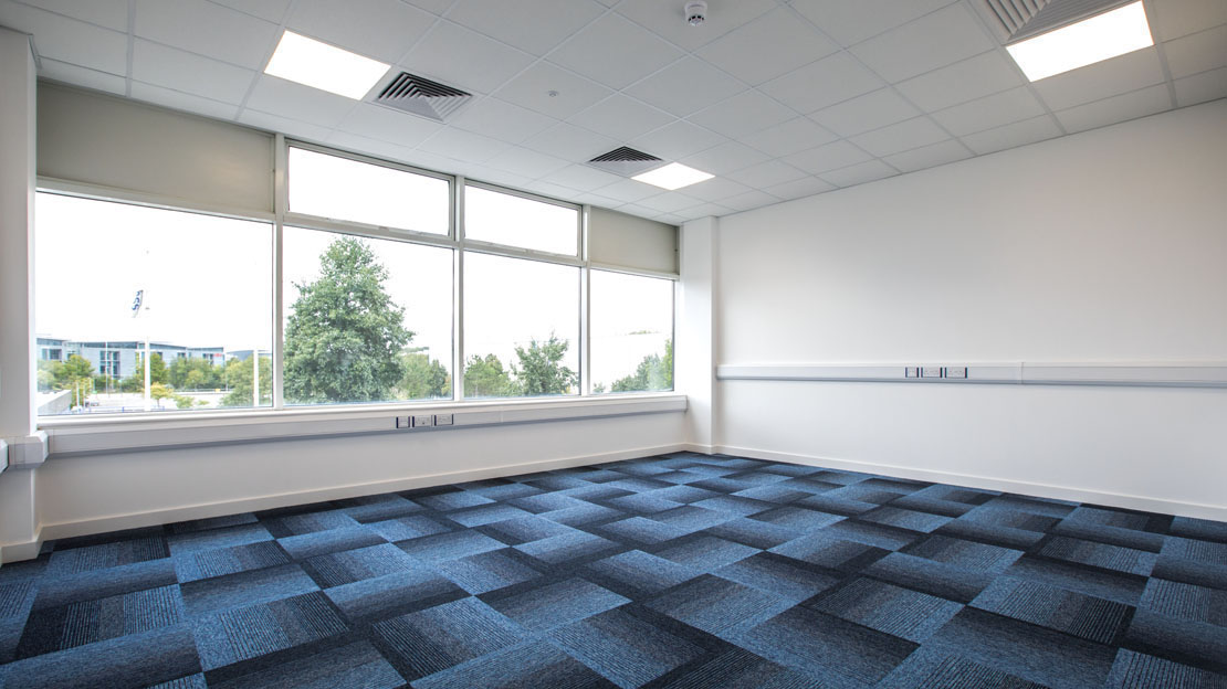Access Office Suite - Willoughby Road, RG12 - Bracknell