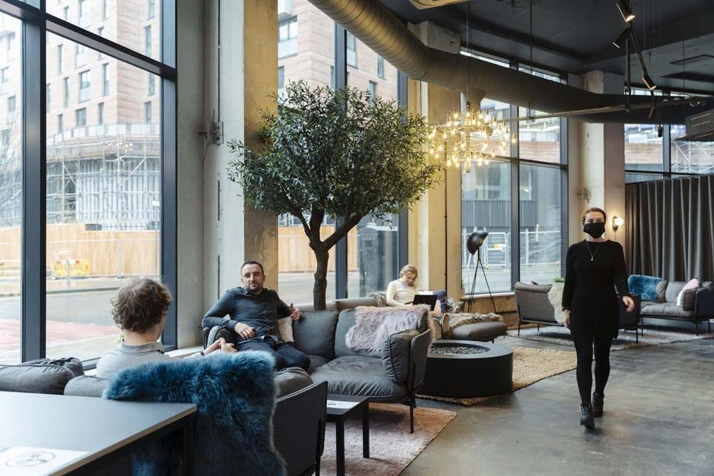 5 Piccadilly Place - Aytoun St, M1 - Manchester