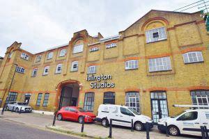 WB Properties - Islington Studio - 159-163 Malborough Road, N19 - Archway (3 yr min term)