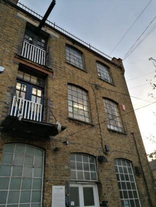 Brunel Offices - 35 Astbury Road, SE15 - Peckham