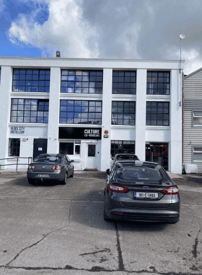 Culture Co Working - Marina Commercial Park - Centre Park Road, T12 - Cork