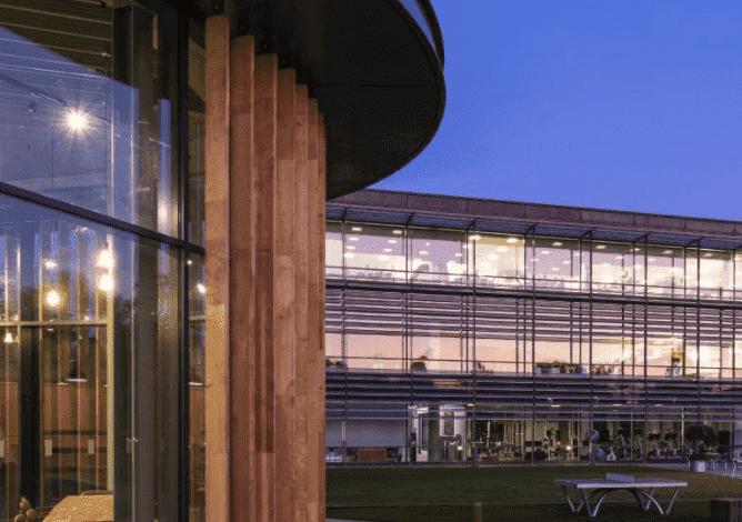 Uxbridge Business Park, UB8 - Uxbridge