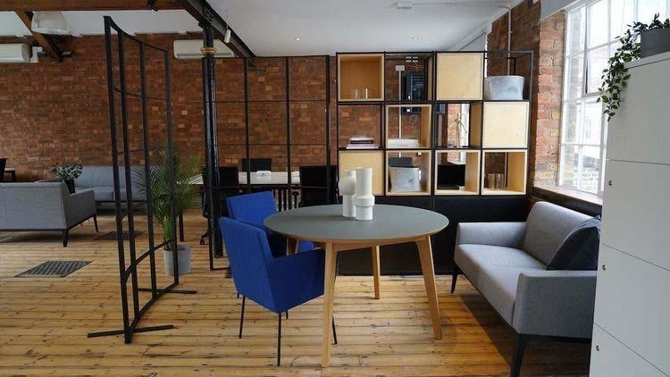 Kitt Offices (Managed 1,375 - 2,893sqft) - Albion Mills, E1 - Whitechapel