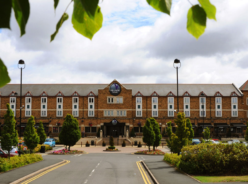 VWorks Dudley @ Village Hotels - Castlegate Park - Birmingham Road, DY1 - Dudley