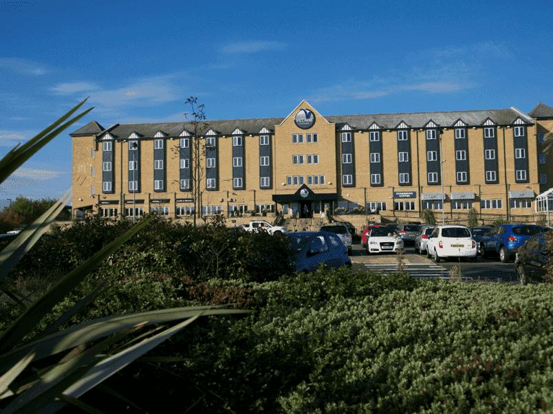 VWorks Newcastle @ Village Hotels - Cobalt Business Park - 10 The Silverlink North, NE27 - West Allotment - North Sheilds