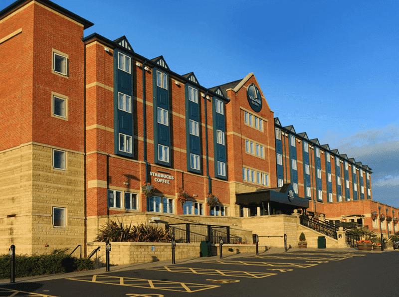 VWorks Walsall @ Village Hotels - Tempus Ten - Tempus Drive, WS2 - Walsall
