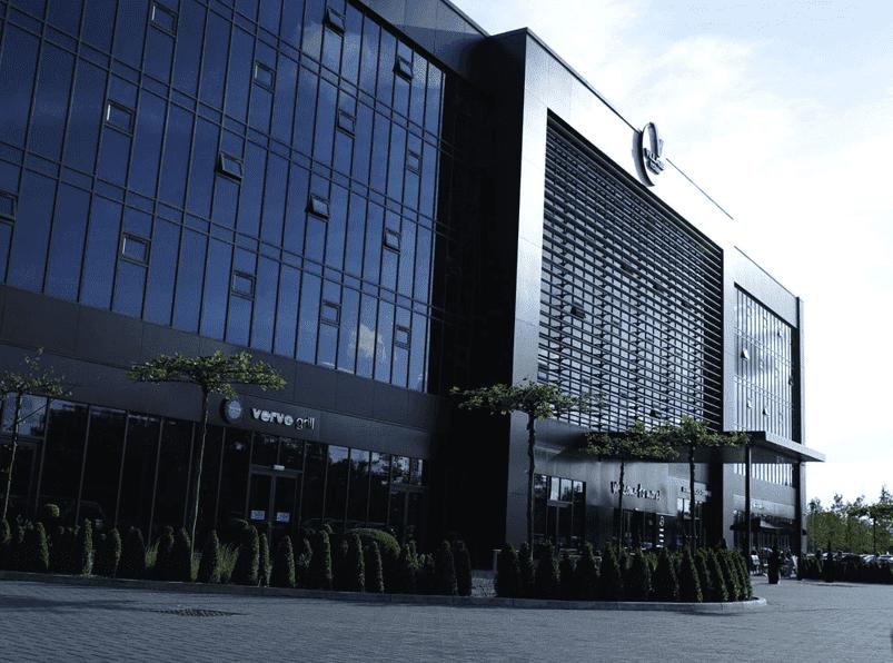 VWorks Farnborough @Village Hotels - Farnborough Business Park - Pinehurst Road, GU14 - Farnborough