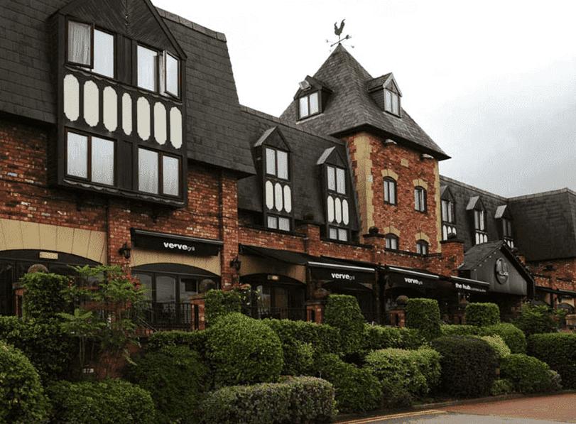 VWorks Wirral @ Village Hotels - Pool Lane, CH62 - Bromborough - Wirral
