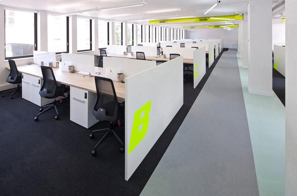 Co-Work Angel (3,800sqft)- White Lion Street, N1 - Islington (Shared Office Space)