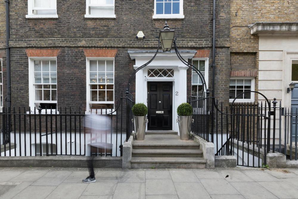 2 John Street, WC1 - Chancery Lane