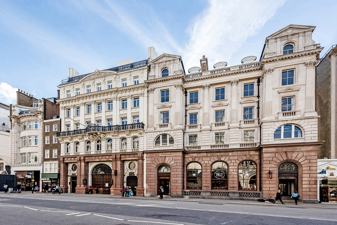 Space Made - The Clement Rooms - 217 - 218 The Strand, WC2 - Covent Garden (Private)