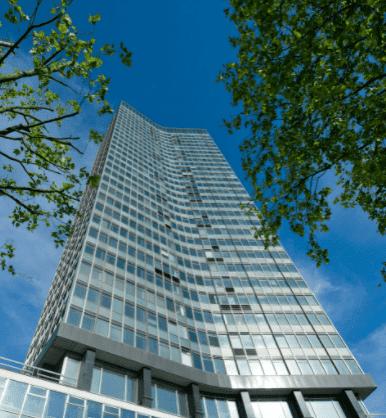 MILLBANK - Millbank Tower, SW1 - Millbank
