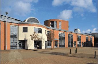 High Cross - Deva City - Trinity Way, M3 - Manchester (6+ desks only)