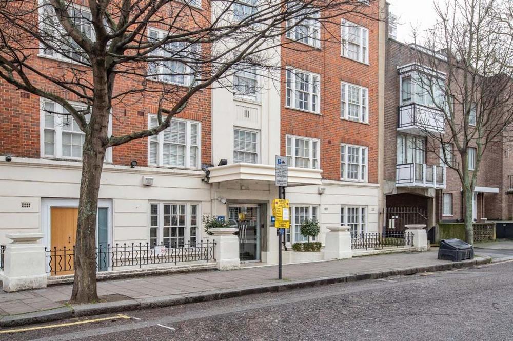 Regus HQ - 1 Burwood Place, W2 - Edgware Road / Marble Arch